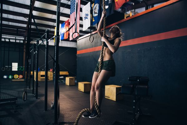 5 Reasons You're Not Getting Stronger